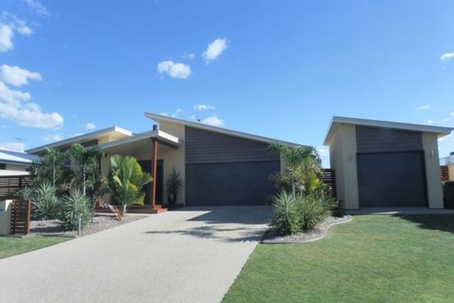 Picture of 6 Saville Street, EMERALD QLD 4720