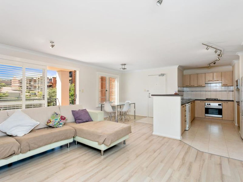 2/20 Pendal Lane, Perth WA 6000, Image 1