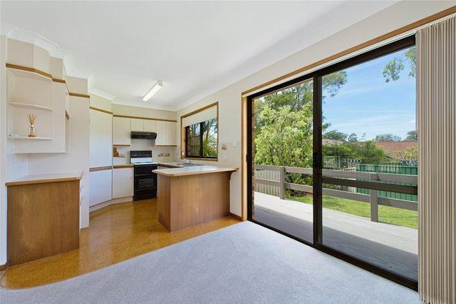 10b Blackbutt Crescent, LAURIETON NSW 2443