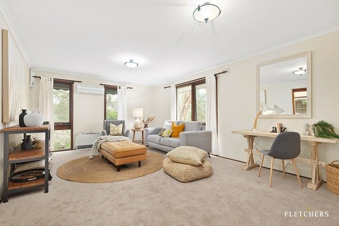 Picture of 4 Betton Crescent, WARRANDYTE VIC 3113