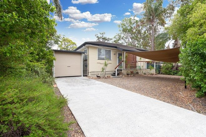 Picture of 37 Old Logan Road, GAILES QLD 4300