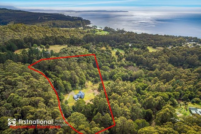 Picture of 350 Resolution Road, ADVENTURE BAY TAS 7150