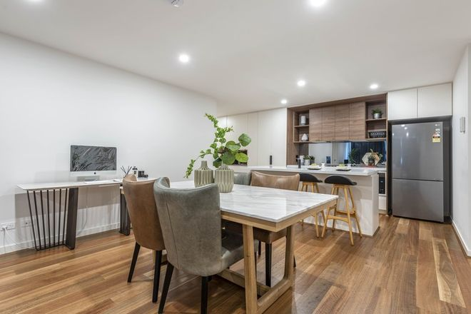Picture of 28/217 Northbourne Avenue, TURNER ACT 2612