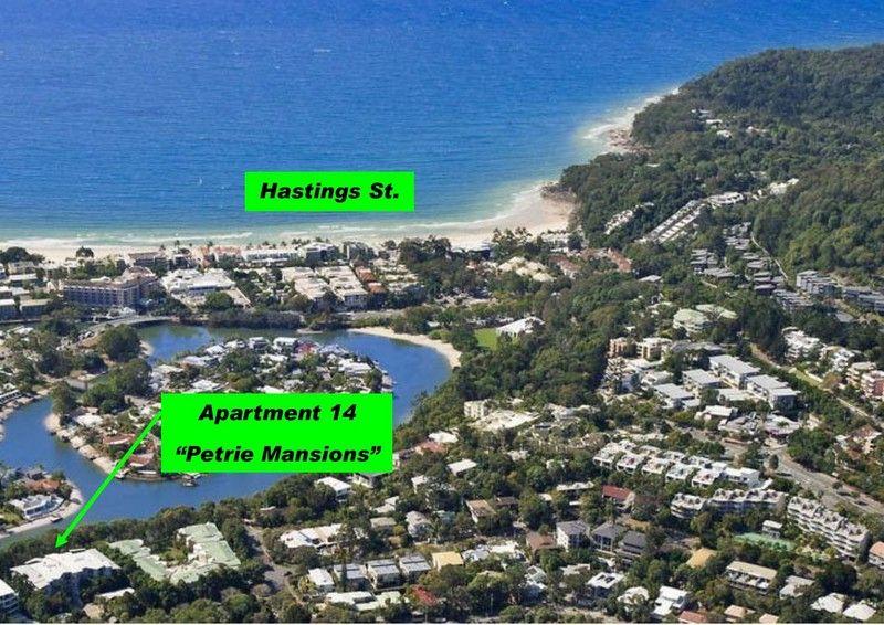 Unit 14/4 Serenity Close, Noosa Heads QLD 4567, Image 0