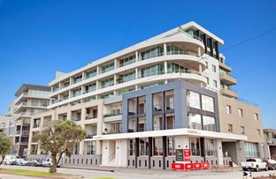 Picture of 104/55 Beach Street, Port Melbourne VIC 3207