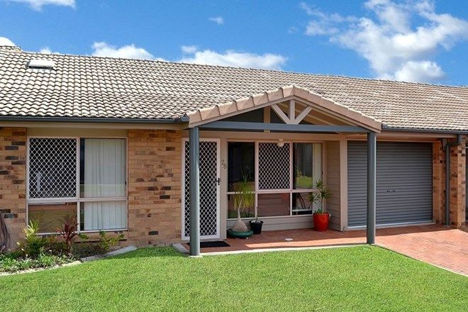 Picture of 28/280 SUMNERS ROAD, RIVERHILLS QLD 4074