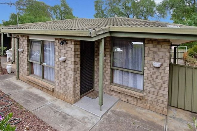 Picture of Unit 3/1 Howard Street, GAWLER SA 5118