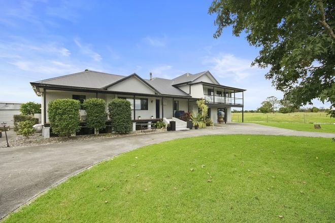 Picture of 51 Oxley Bend Road, CUNDLETOWN NSW 2430