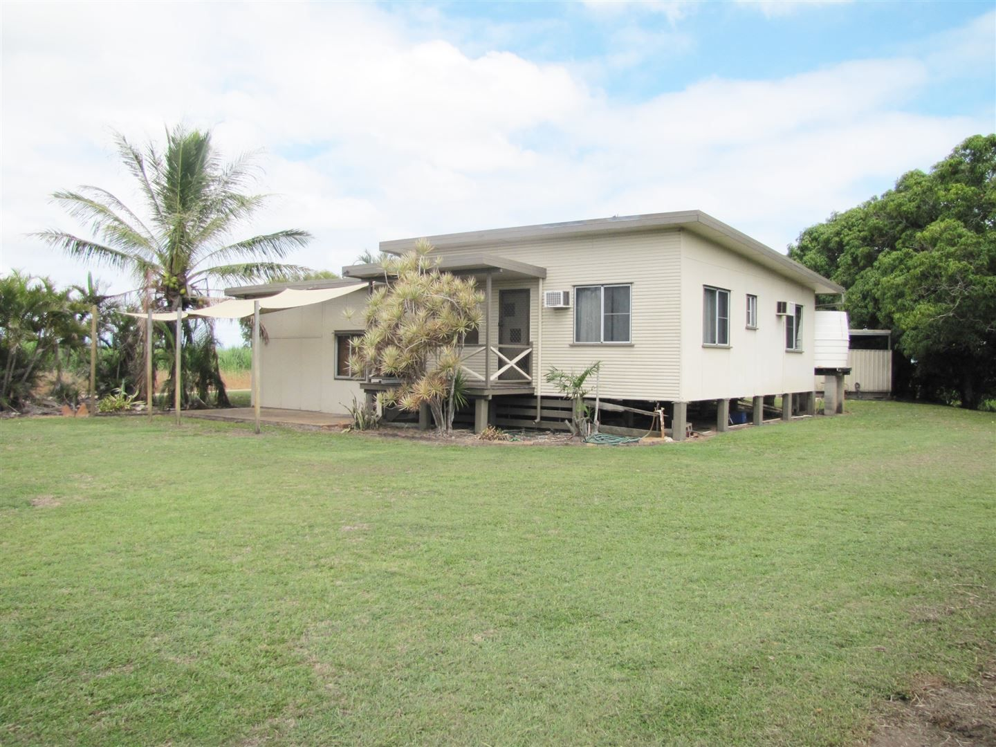 198 Ripley Road, Brandon QLD 4808, Image 0