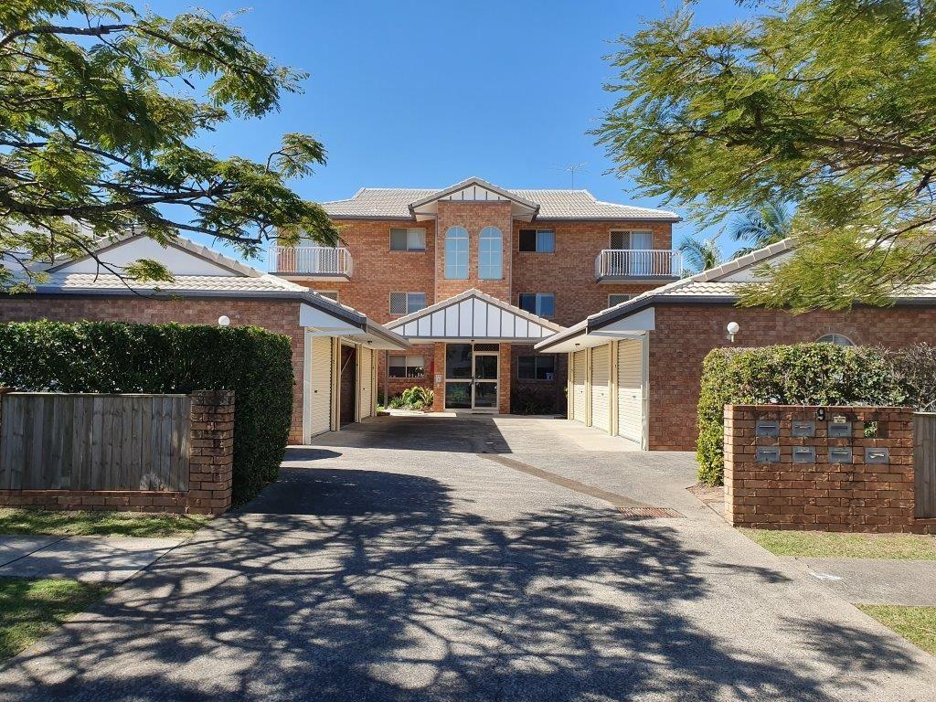 4/9 Vine Street, Ascot QLD 4007, Image 0
