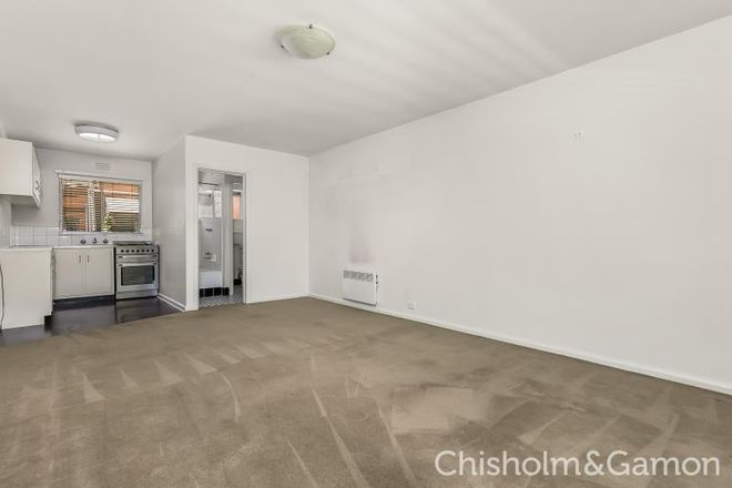 Picture of 11/79 Ormond Road, ELWOOD VIC 3184