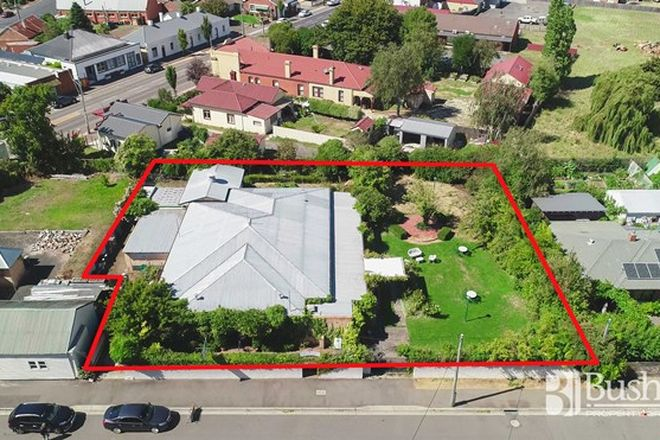 Picture of 3 William Street, LONGFORD TAS 7301