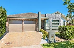 Picture of 4 Sanderling Cres, Cranebrook NSW 2749