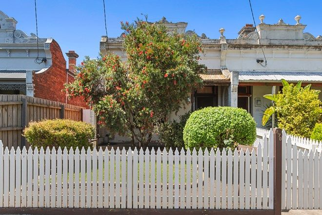 Picture of 270 Ascot Vale Road, ASCOT VALE VIC 3032