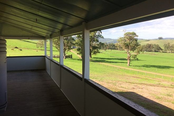 Picture of 88 Turnbulls Road, EAST GRESFORD NSW 2311