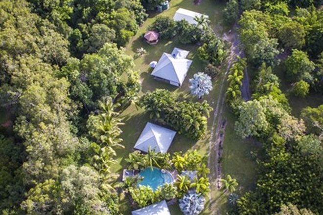 Picture of 49-51 Reynolds Rd, OAK BEACH QLD 4877