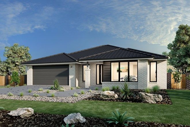 Picture of Lot 9 Somerset Place, WARRNAMBOOL VIC 3280