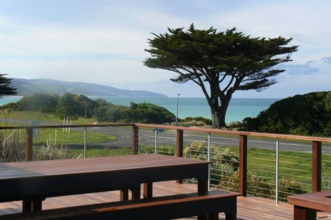 Picture of 237 Great Ocean Road, APOLLO BAY VIC 3233