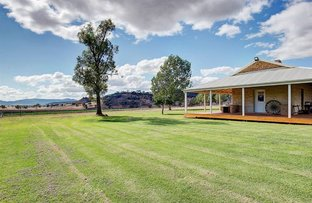 6749 Bylong Valley Way, Bylong NSW 2849