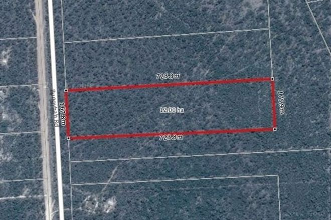 Picture of Lot 70 Bungybah Road, WERANGA QLD 4405