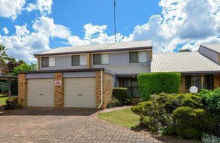 Picture of 7/94 Hill Street, Newtown QLD 4350
