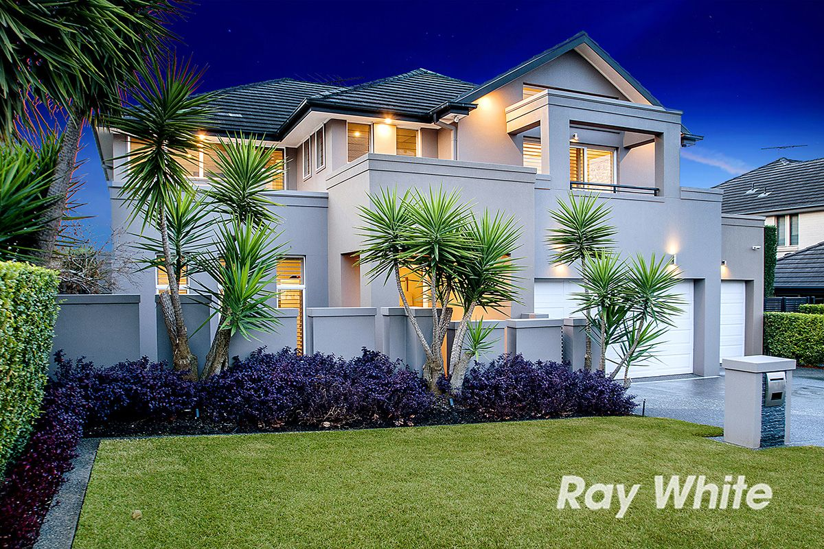 7 Chepstow Drive, Castle Hill NSW 2154, Image 0