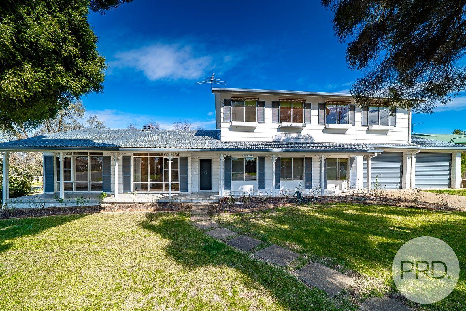 20 Plumpton Road, Kooringal NSW 2650, Image 0
