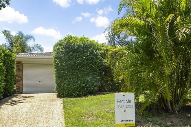 Picture of 13 Spinnaker Street, JAMBOREE HEIGHTS QLD 4074