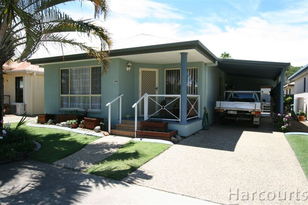 246/126 Cotterill Ave, Bongaree QLD 4507, Image 0