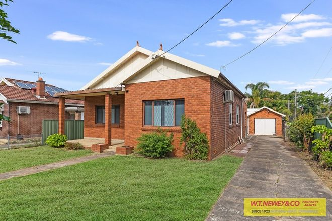 Picture of 6 White Avenue, BANKSTOWN NSW 2200