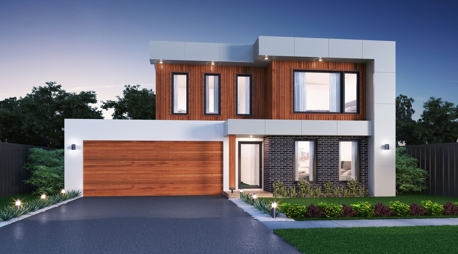 Lot 86 Moncrieff Crescent, Wandana Heights VIC 3216, Image 0