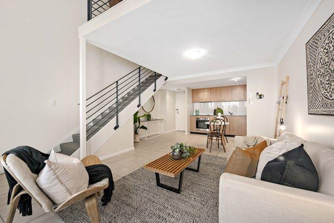 Picture of 422/1 Phillip St, PETERSHAM NSW 2049