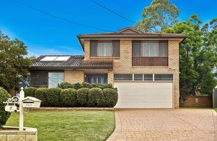 Picture of 7 Kincumber Place, Engadine NSW 2233