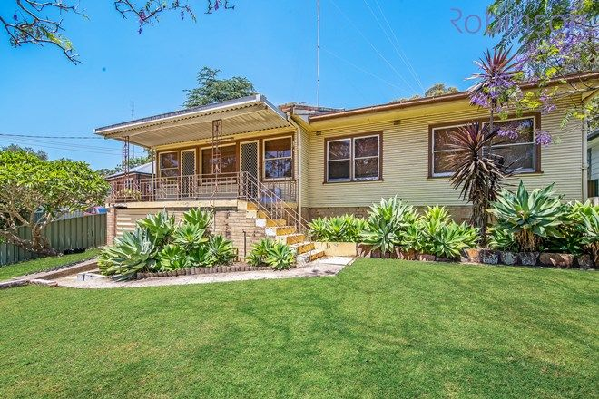 Picture of 239 Park Avenue, KOTARA NSW 2289