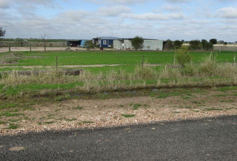 25 Acres Aerodrome Road, Chinchilla QLD 4413, Image 0