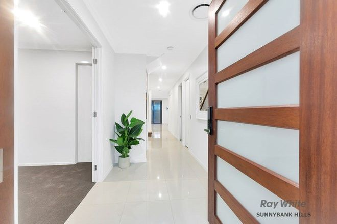 Picture of 27 Newber Street, SUNNYBANK QLD 4109
