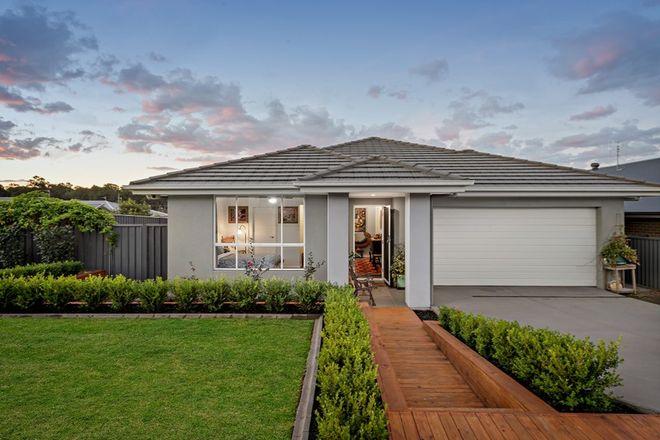 Picture of 18 Sandridge  Street, THORNTON NSW 2322