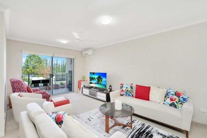 Picture of 214/1 Bowden Court, NERANG QLD 4211