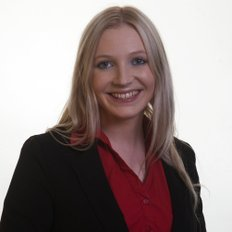 Emily Collins, Sales representative