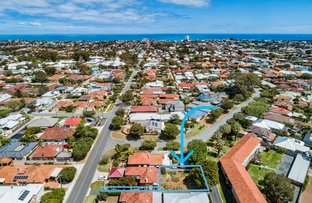 Picture of 240A St Brigids Terrace, Doubleview WA 6018