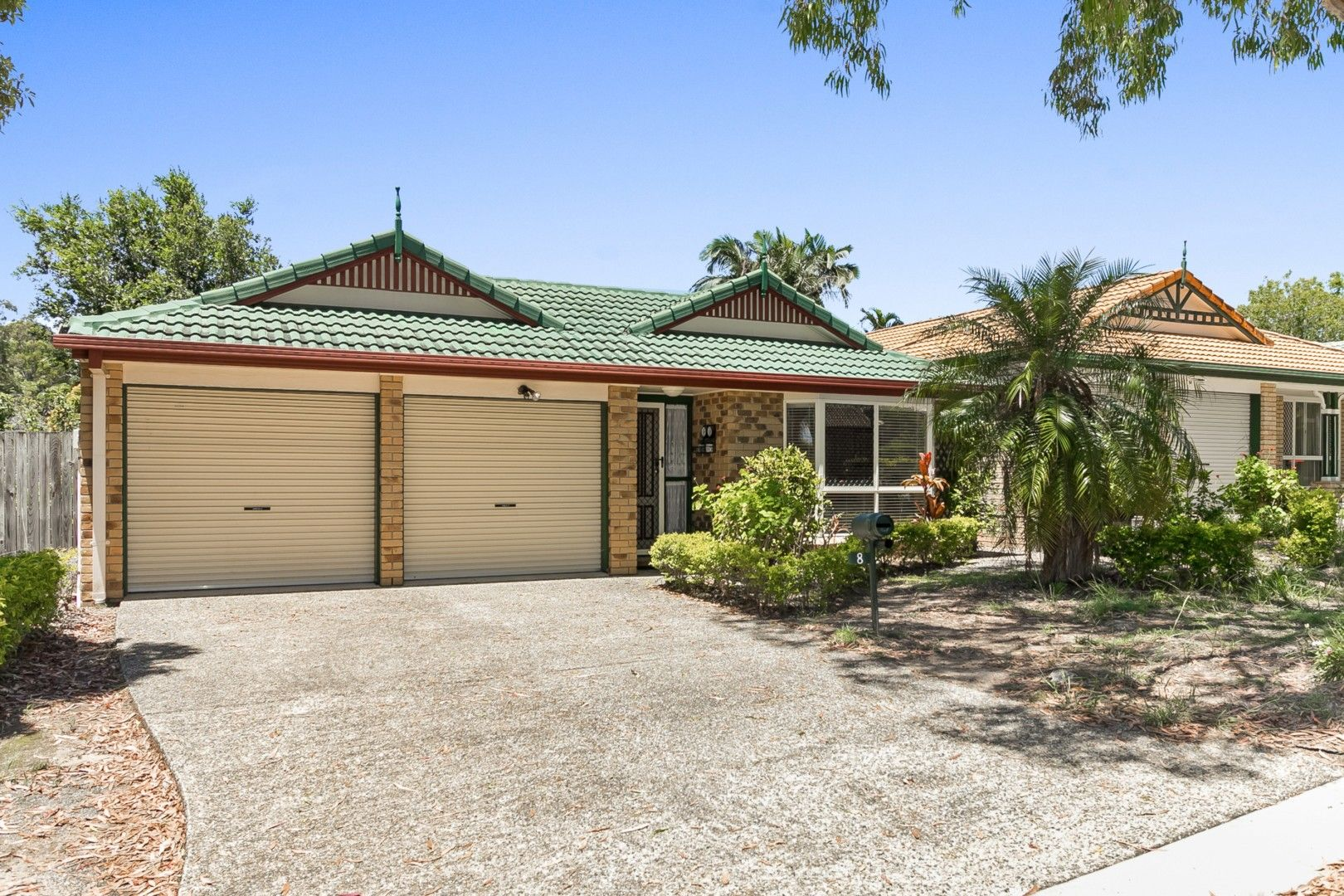 8 Terranora Place, Forest Lake QLD 4078, Image 0