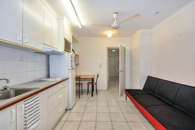 Picture of 48/21 Cavenagh Street, DARWIN CITY NT 0800