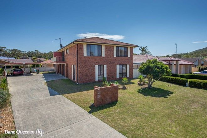 Picture of 1/43 Shoreline Drive, FINGAL BAY NSW 2315