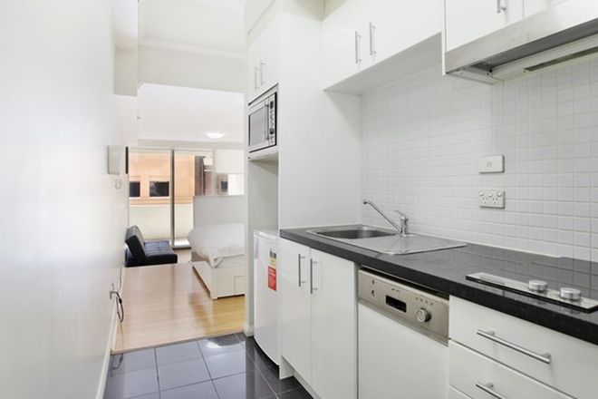 Picture of 69/361 Kent  Street, SYDNEY NSW 2000