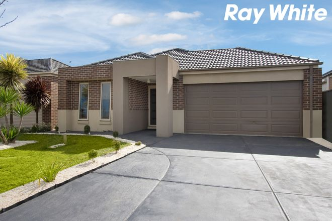 Picture of 21 Westwood Grove, PAKENHAM VIC 3810