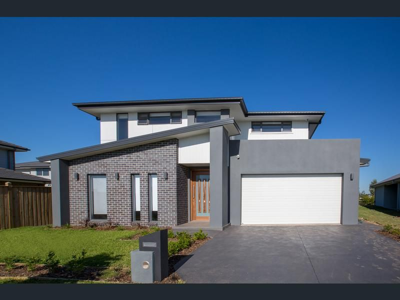 45 Thorpe Circuit, Oran Park NSW 2570, Image 0