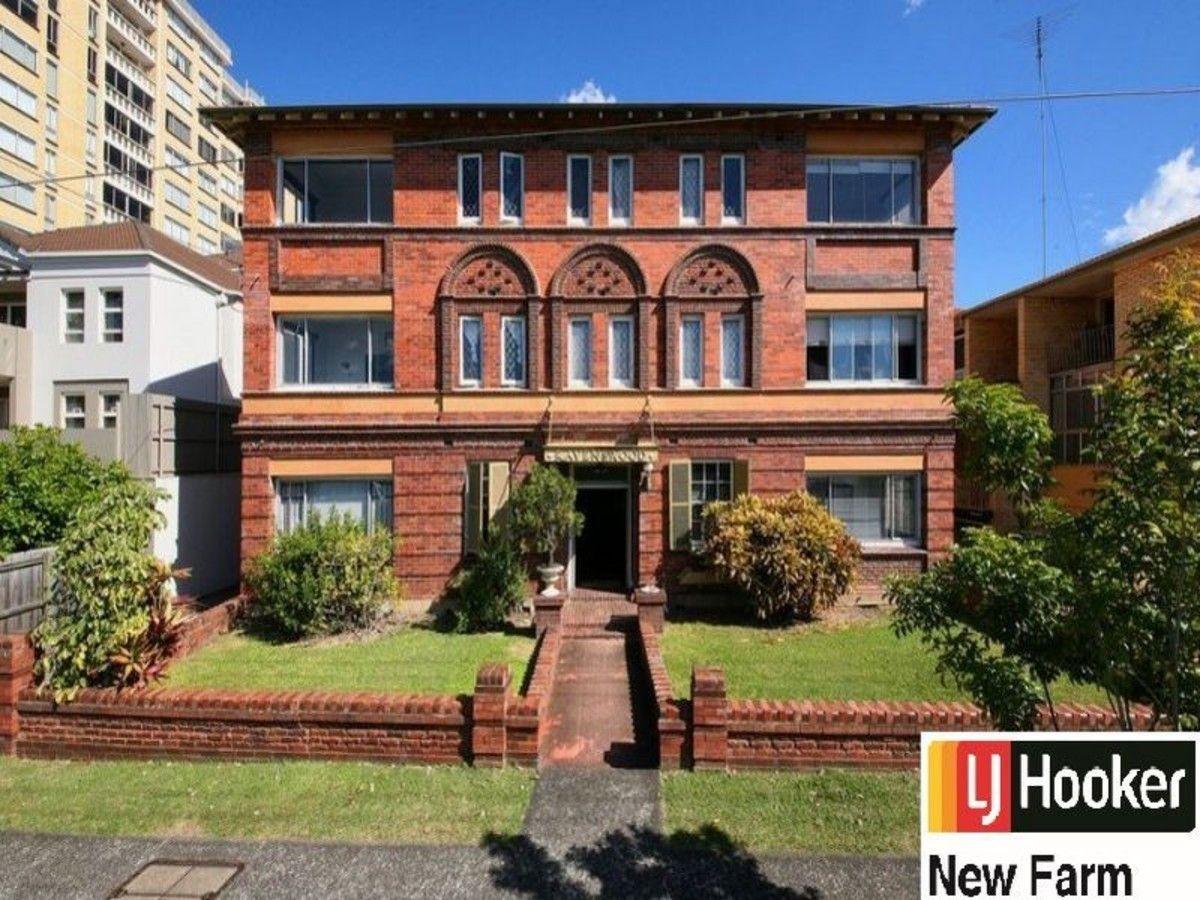2/313 Bowen Terrace, New Farm QLD 4005, Image 1