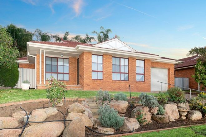 Picture of 2/16 O'Hara Place, KOORINGAL NSW 2650