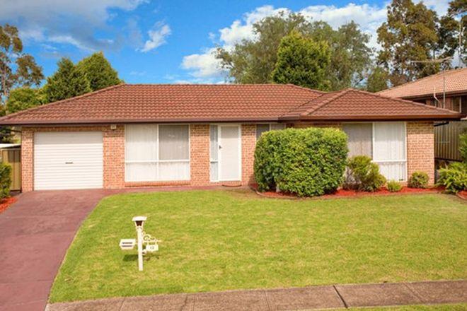 Picture of 13 Calandra Avenue, QUAKERS HILL NSW 2763