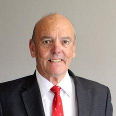 Mark Wilson, Sales representative